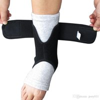 Wholesale 1pc Sports Ankle Support Protector Brace Elastic Compression Wrap Sleeve MD713