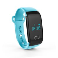 Wholesale JW018 Heart Rate Monitor Smart Bracelet Bluetooth Passometer Sports Fitness Tracker for iOS Andriod Wristbands