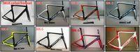 Wholesale Seven styles NK1K design K K T1000 carbon bike frames Made in China with BB30 BB68 road bike carbon frameset
