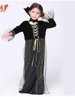 best stiffness - Children Costumes Hot Dancewear Cosplay Dress Product includes Dress and Neck Stiffness Best Quality Lovely Girl