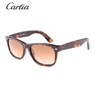 arrival greens - 2015 new arrival carfia mm mm plank frame sunglasses men women sun glasses freeshipping