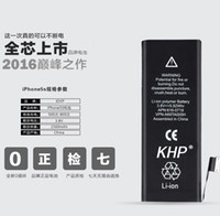Wholesale Cell Phone Batteries For Iphone Compatible With Iphone c s iphone s splus Cheap High Quality Phone Battery For Mobile Phone