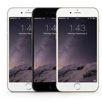 al por mayor apple iphone 16gb desbloqueado-Reacondicionado original de Apple iPhone 6 teléfono celular de 4,7 pulgadas 16GB 64 GB A8 IOS 8.0 desbloqueado teléfono