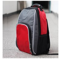 Wholesale 50 fashion Factory direct sales of ice bag insulation thick lunch bag picnic lunch bag shoulder outdoor cooler bags pack ice bag