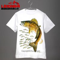 Wholesale new Men and women short sleeve cotton outdoor sunscreen T shirt breathable Ms fishing clothes Hunting shirt best quality