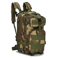 Wholesale Hot Colors Waterproof Multifunction Sport Outdoor Backpack Oxford Men Mountaineering Travel Backpacks Camping Bag Satchel MSB009