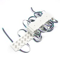 ads board - High Bright Waterproof SMD RGB LED modules with leds for High Building Ads Board Lighting Decoration