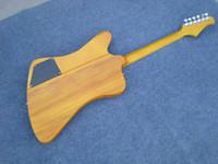 chibson - 016New Factory Chibson custom shop firebird electric guitar firebird neck through body style guitar