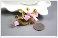 Wholesale Hair Accessories New Year Day Headdress Hair pins