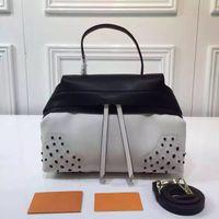 Cheap Famous Designer brand Wave Bag High Quality Genuine leather handbags women classic Totes Fashion Shoulder bag ladies Luxury Crossbody bags