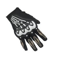 atb mtb - Motorcycle gloves racing full finger motorbike Moto Cycling Mountain Bicycle gloves motocross Protective Gears gloves ATB MTB