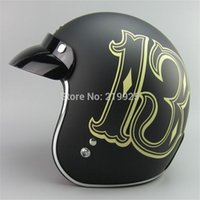 abs approved - motorcycle helmet open face helmet TORC brand helmet ECE approved Genuine Abs Pc material safety helmet