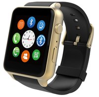Cheap Bluetooth Smart Watch GT88 Clock Heart Rate Health Fitness Measure Wearable Device with GSM GPRS SIM Card for Smartphone