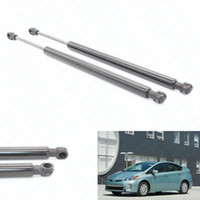 Wholesale 2pcs set car Hatch Liftgate Auto Gas Spring Struts Lift Supports Fits for Toyota Prius