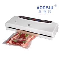 Wholesale full automatic vacuum sealing machine for small commercial tea packaging machine for household food vacuum packaging machine
