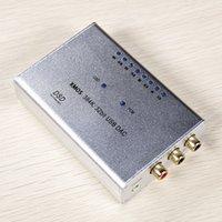 audio headphone amp - SaoMai DA1 DSD1796 XMOS U8 USB DAC K bit Audio Decoder HiFi Headphone Amp