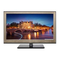 Wholesale Brand new inch HD LED USB widen Television TV