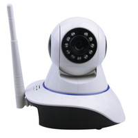 alarm system supplies - Factory supply security alarm system HD Mini Wifi IP Camera Home Security Wifi MP P HD IP Camera