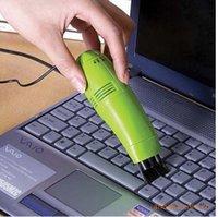 bagless hand vacuum - 2016 new high quality mini USB keyboard vacuum cleaner vacuum cleaner dust cleaner cleaning tool