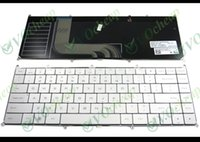 adamo laptop - New Notebook Laptop keyboard for Dell Adamo A101 with Backlit Silver US Version J N1G82