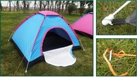 Wholesale Low price Second Automatic Quick Open Tent Elstey Easy Up Instant Portable Outdoor Pop up Beach Tent