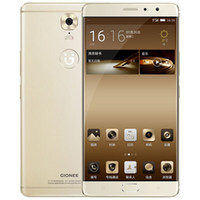 backed securities - Gionee M6 Plus built in security encryption chip smartphone quot Android MTK RAM GB ROM GB D screen MP16 mAh