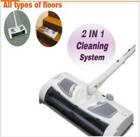 Wholesale in Swivel Cordless Electric Robot Cleaner Drag Sweeping All in one Machine Automatic Mop