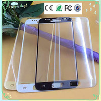 Wholesale Screen D full curve Protector for s7 edge tempered glass Curved Glass Screen Protector for Samsung galaxy S7 with retail package XX0330