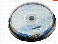 Wholesale CD RW disc erase re use disc blank CD ROM X X