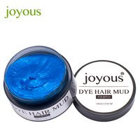 best selling hair spray - HOT Best Selling One time Dye Hair Dye Hair Spray Mud Cream Men s Hair Dye Aug23