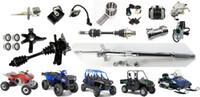 atv utv parts - Pure ATV PartS and UTV Parts Smaple Order For Polaris RZR SPORTSMAN RANGER Honda TRX400EX Yamaha YFM660R Suzuki LTR450