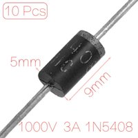 axial lead diode - N5408 V A Axial Lead High Voltage Rectifier Diode Discount