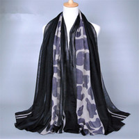 arabic head covering - Leopard Printed Cotton Abayas For Women Arabic Wear Bonnet Musulman Hijab Islam Cap Cover Head Covering Muslim Indonesia Scarf