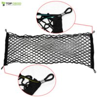 Wholesale Envelope Elastic Trunk Cargo Net For Toyota Corolla Prius RAV4 Camry Reiz Venza Avalon Cheap corolla celica