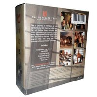 dhgate girls - 2014 Hot Sellling theUltimate Yogi Yoga Fitness US Version Boxset New Fitness Videos from dhgate girls