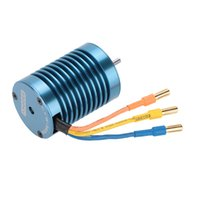 rc car body - Brand CYW KV P Brushless Motor for RC Car Parts