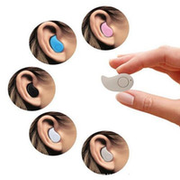 Wholesale Mini Stil Drahtlose Bluetooth Kopfhörer S530 V4 Sport Kopfhörer Telefon Headset Mit Micro Telefon Für Handy PC etc