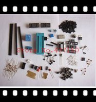 Wholesale X development board full board DIY accessories PCB board Supporting Learning CD Crown Promotions Free Shipp