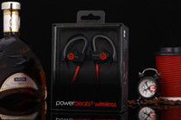 headphones beat - Amazing Sound Used Beats powerbeats wireless Active collection headphone noise Cancel Headphones Bluetooth Headset Refurbished