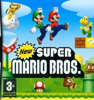 wholesale ds games - 2016 hottest game Mix Style The Video Games Card Brand New DSI Version NDS DS LITE NDSI DSI XL LL Video Game DHL