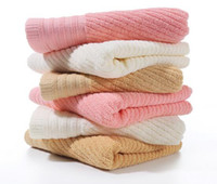adult gift stores - cotton towel General adult bar stripe cloth towel supermarket stores selling gift towels