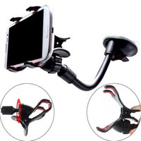 Wholesale Apply To Cell Phone PSP GPS Mount Universal Degree Rotation Suction Cup Car Windshield Convenient and Practical Holder Bracket Mount