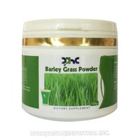 barley grass powder - 58g Organic Barley Grass Powder barley leaves powder good for men and women