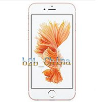 Wholesale Sealed box inch i6s Plus I6s MTK6753 Octa Core HD MP Real G Lte G RAM G ROM Show fake G GB Smart Android