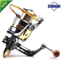 best bait for carp fishing - Best Worth Metal Carp Spinning Reel For Fishing Series Freshwater Max Drag kg Creative Gift For Man Boy Friend