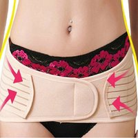Wholesale Women Body Shaper Correction Postpartum Pelvic Waist Abdomen Recovery Belt
