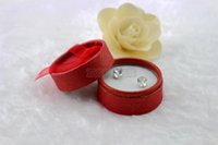 Wholesale Jewelry Sets Display Paper Box Earrings Rings Box cm Packaging Gift Boxes