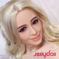 beauty full sex - Europe Beauty real silicone blond sex dolls full body solid sex doll big ass realistic skin metal skeleton vagina anal sex oral