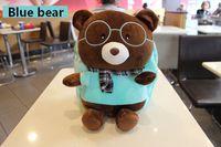 backpacks for preschool boys - Children school bags boys and girls backpacks Teddy bear preschool bags for kids