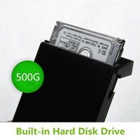 Wholesale 2 Inch External Hard Drive TB TB GB HDD USB Disco Duro Externo Laptop Desktop Hard Disk